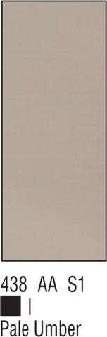 W&N Galeria 500ml 438 Pale umber (1)