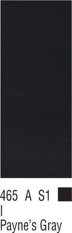 W&N Galeria 500ml 465 Payne's gray