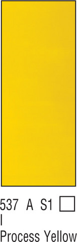 W&N Galeria 500ml 537 Process yellow