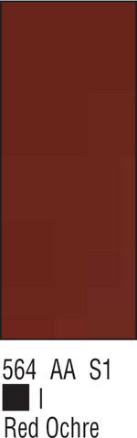 W&N Galeria 500ml 564 Red ochre