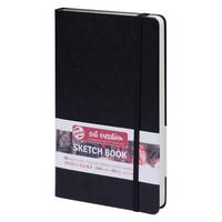 Luonnoslehtiö AC Sketch Book 13x21cm 140g 80 sivua