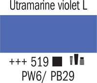 Amsterdam 20ml 519 Ultramariini violetti light