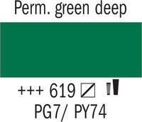Amsterdam 20ml 619 Pysyvä vihreä deep