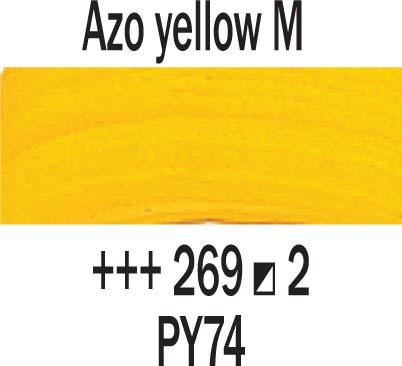 Rembrandt 40ml akryyli 269