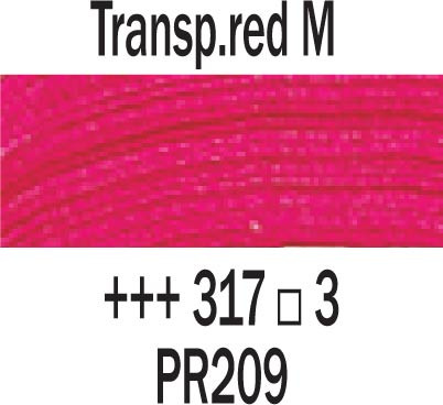Rembrandt 40ml akryyli 317