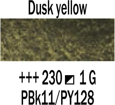 Rembrandt akv. Dusk Yellow