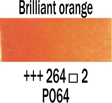 Rembrandt akv. Brilliant Orange