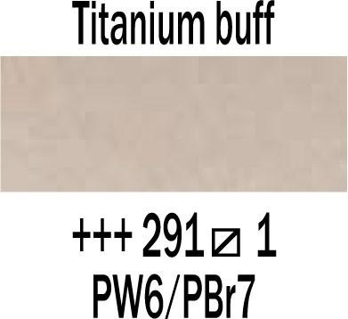 Rembrandt akv. Titanium Buff