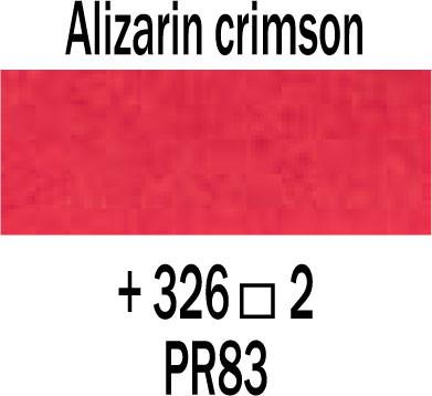 Rembrandt akv. Alizarin Crimson