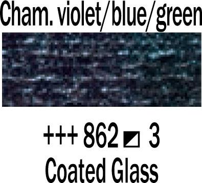 Rembrandt akv. Chameleon Violet Blue Green