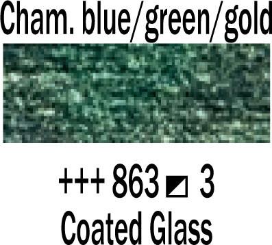 Rembrandt akv. Chameleon Blue Green Gold