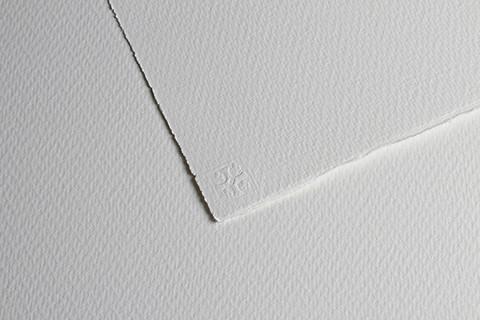 5kpl Saunders Waterford 300g 56x76cm K high white