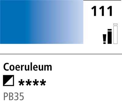 DR Cryla acrylic 75ml 111 Coeruleum