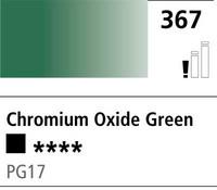 DR Cryla acrylic 75ml 367 Opaque oxide of chrome