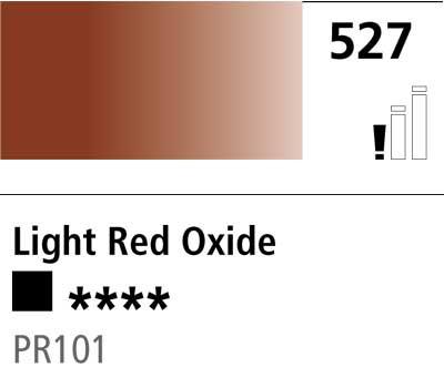 DR Cryla acrylic 75ml 527 Light red oxide