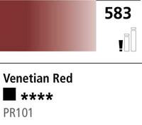 DR Cryla acrylic 75ml 583 Venetian red