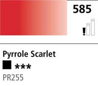 DR Cryla acrylic 75ml 585 Pyrrole scarlet