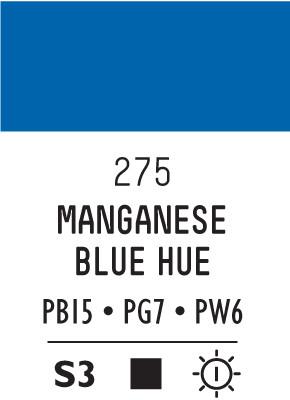 Liq Heavybody 59ml manganese blue hue 275