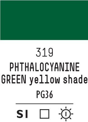Liq Heavybody 59ml pththalo grn yellow shd 319
