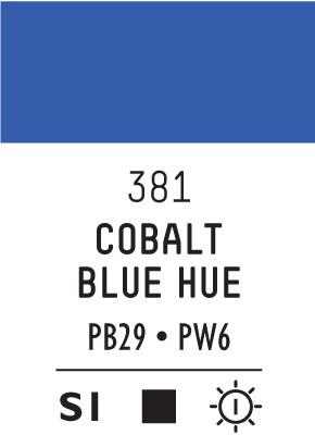 Liq Heavybody 59ml cobalt blue hue 381