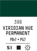Liq Heavybody 59ml viridian hue permanant 398