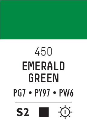 Liq Heavybody 59ml emerald green 450