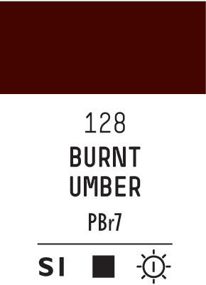 Liq Softbody 59ml burnt umber 128