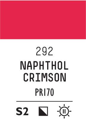 Liq Softbody 59ml naphthol crimson 292