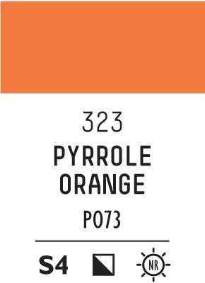 Liq Softbody 59ml pyrrole orange 323
