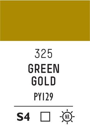 Liq Softbody 59ml green gold 325