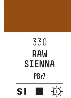 Liq Softbody 59ml raw sienna 330