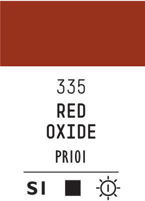 Liq Softbody 59ml red oxide 335