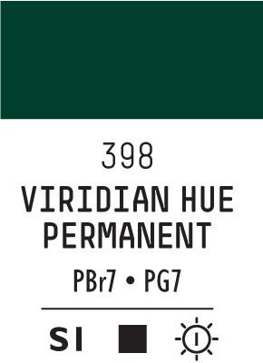 Liq Softbody 59ml viridian hue perm 398