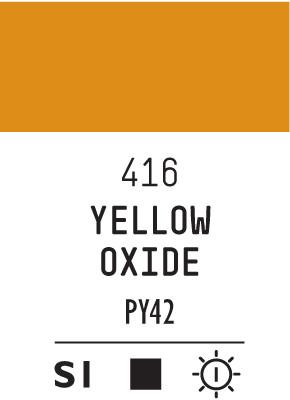 Liq Softbody 59ml yellow oxide 416