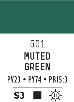 Liq Softbody 59ml muted green 501