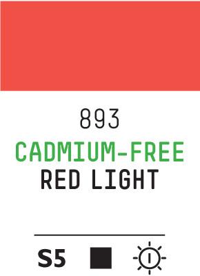 Liq Softbody 59ml cadmium-free red light 893