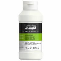 Liquitex Gloss Medium 237ml