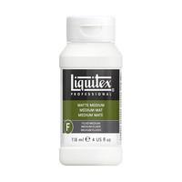 Liquitex Matte Medium 118ml