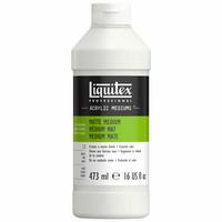 Liquitex Matte Medium 473ml