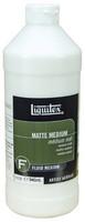 Liquitex Matte Medium 946ml