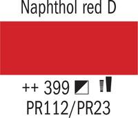 Amsterdam 120ml 399 Napolin punainen D
