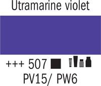 Amsterdam 120ml 507 Ultramariini violetti