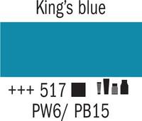 Amsterdam 120ml 517 Kuninkaan Sininen