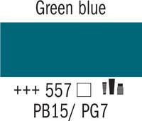 Amsterdam 120ml 557 Vihreän sininen