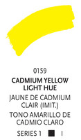 Liquitex paint marker 159 Cadmium yellow light 2mm
