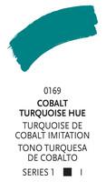 Liquitex paint marker 169 Cobalt turquoise hue 2mm