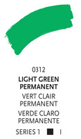 Liquitex paint marker 312 Light green permanent 2mm