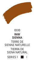 Liquitex paint marker 330 Raw sienna 2mm