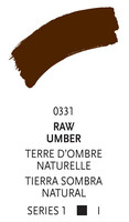 Liquitex paint marker 331 Raw umber 2mm
