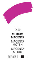 Liquitex paint marker 500 Medium magenta 2mm